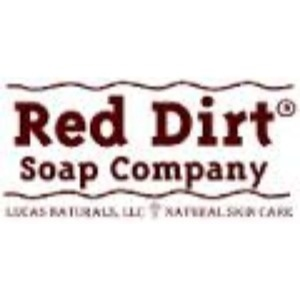 Red Dirt Soap Company promo codes