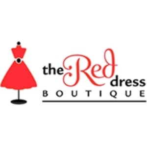 Red Dress Boutique promo codes