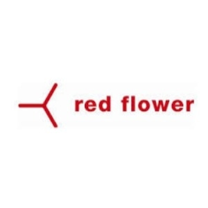 Red Flower promo code