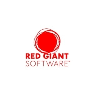 Red Giant Software promo codes