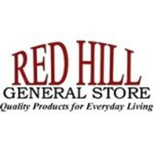 Red Hill General Store promo codes