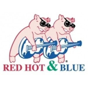Red Hot & Blue promo codes