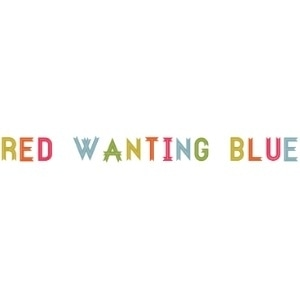 Red Wanting Blue promo codes