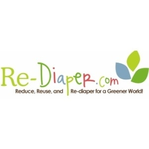 Re-Diaper promo codes