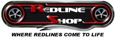 Redline Shop promo codes