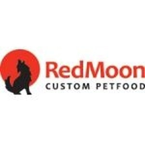 RedMoon Custom Pet Food promo codes