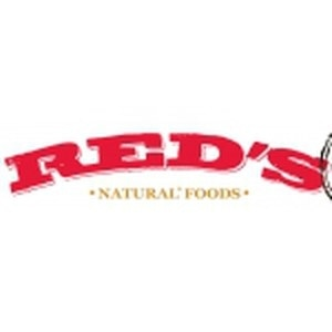 Red's All natural promo codes