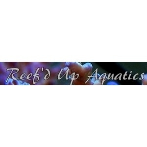 Reef'd Up Aquatics promo codes