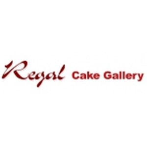 Regal Cake Gallery promo codes