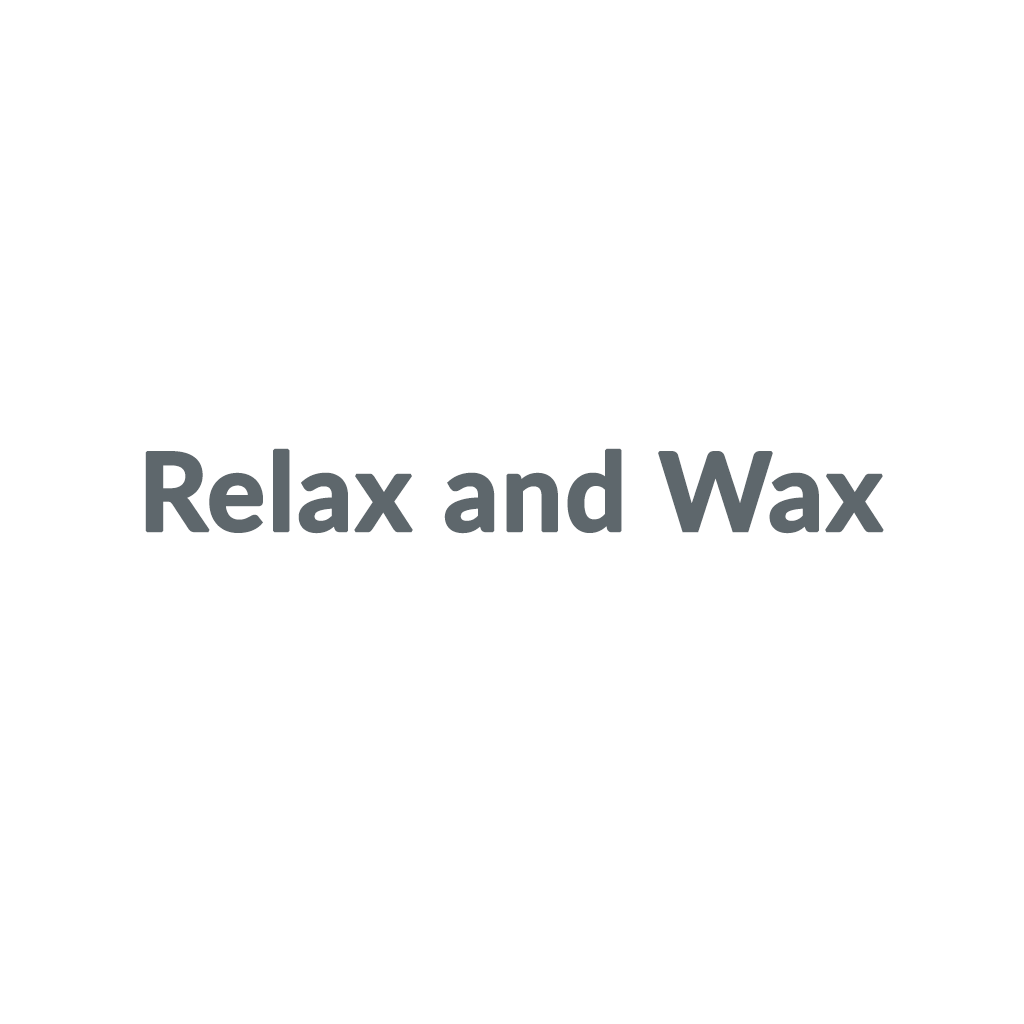 Relax and Wax promo codes
