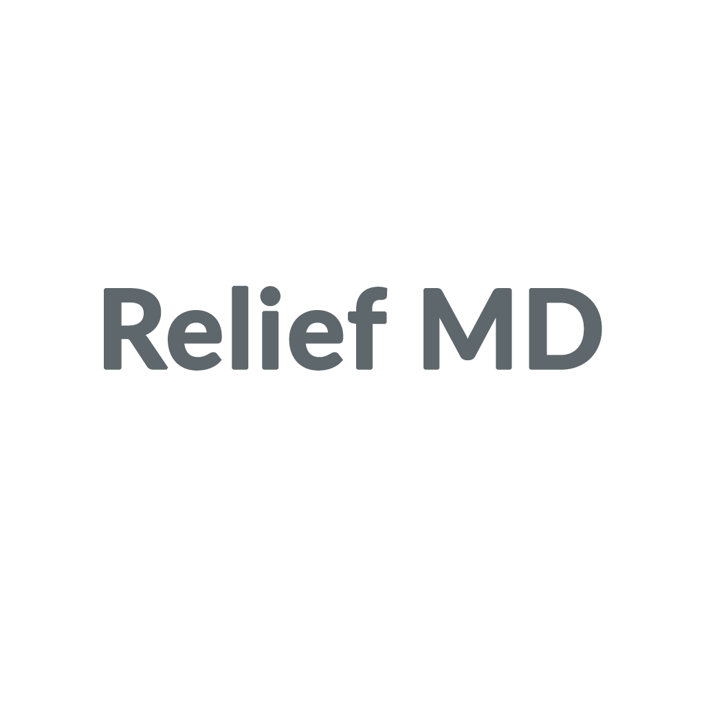 Relief MD promo codes