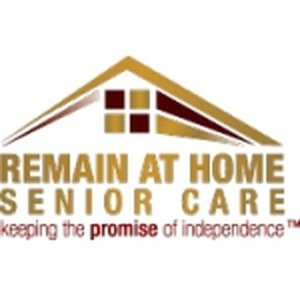Remain At Home Senior Care