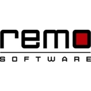 Remo Software promo codes