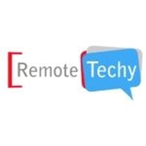Remote Techy promo codes