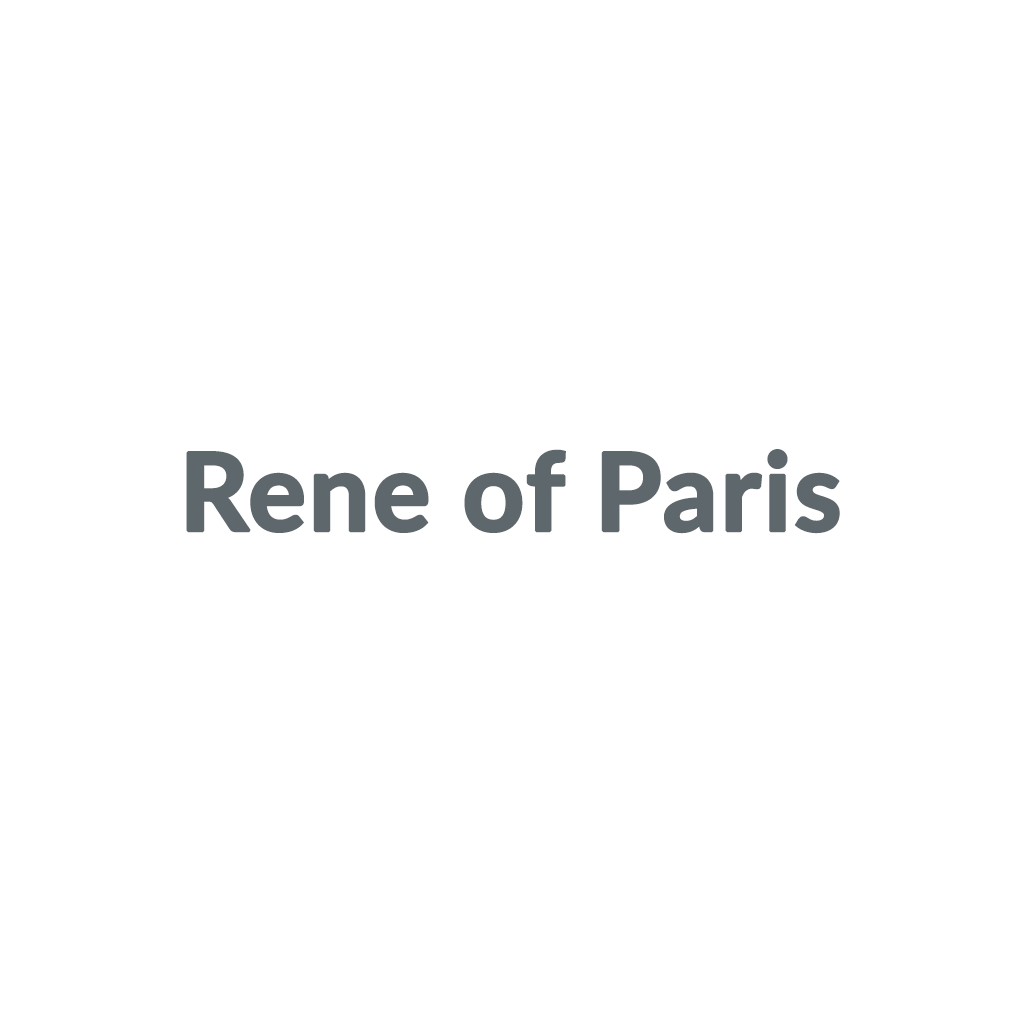 Rene of Paris promo codes