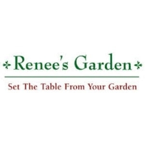 Renee's Garden Seeds promo codes