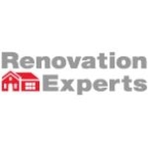 Renovation Experts promo codes