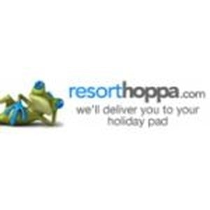 Resorthoppa promo codes