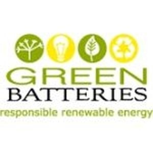 Greenbatteries.com promo codes