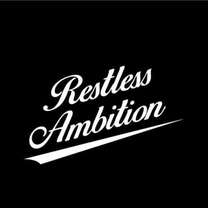 Restless Ambition Brand promo code