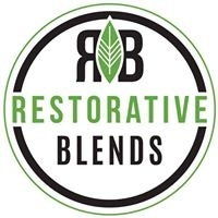 Restorative Blends promo codes