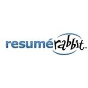 Resume Rabbit promo codes