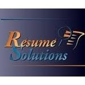 Resume Solution promo codes
