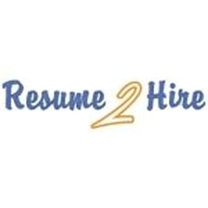 Resume2Hire coupon codes