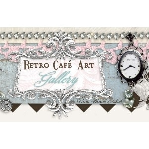 Retro Cafe Art Gallery promo codes