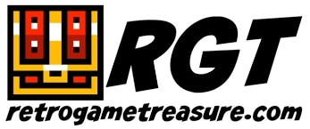 Retro Game Treasure promo codes