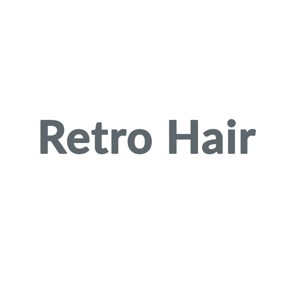 Retro Hair promo codes