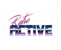 Retro Active Girls promo codes