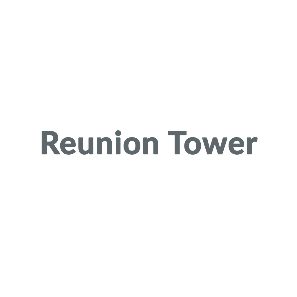 Reunion Tower promo codes