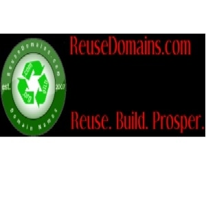 Reuse Domains promo codes