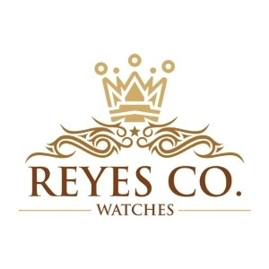 Reyes Watch Co. promo codes