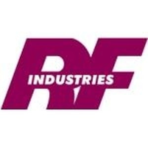 RF Industries promo codes