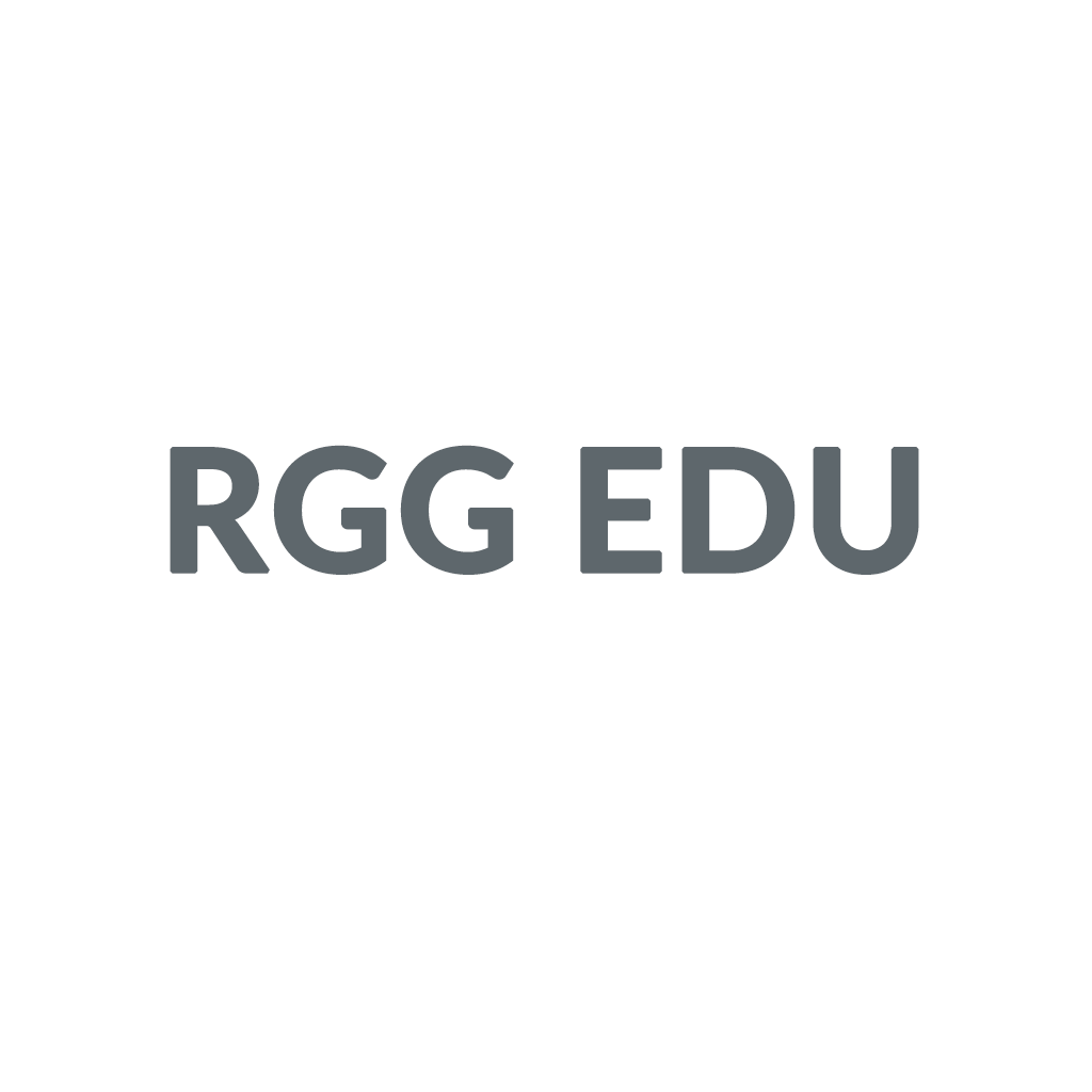 RGG EDU coupon codes