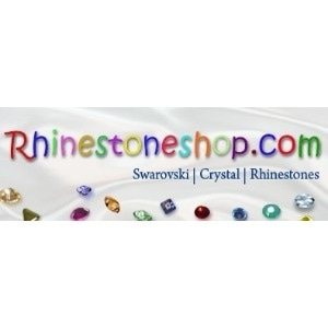 Rhinestone Shop promo codes