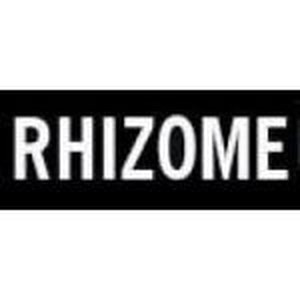 Shop rhizome.org