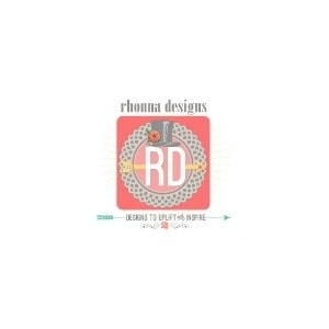 Rhonna DESIGNS promo codes