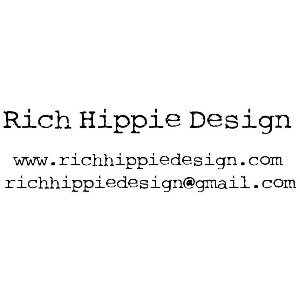 Rich Hippie Design promo codes