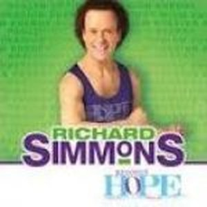 Richard Simmons Project HOPE Coupons