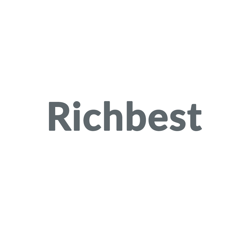 Richbest promo codes