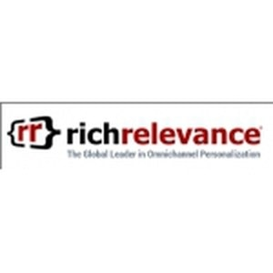 RichRelevance promo codes