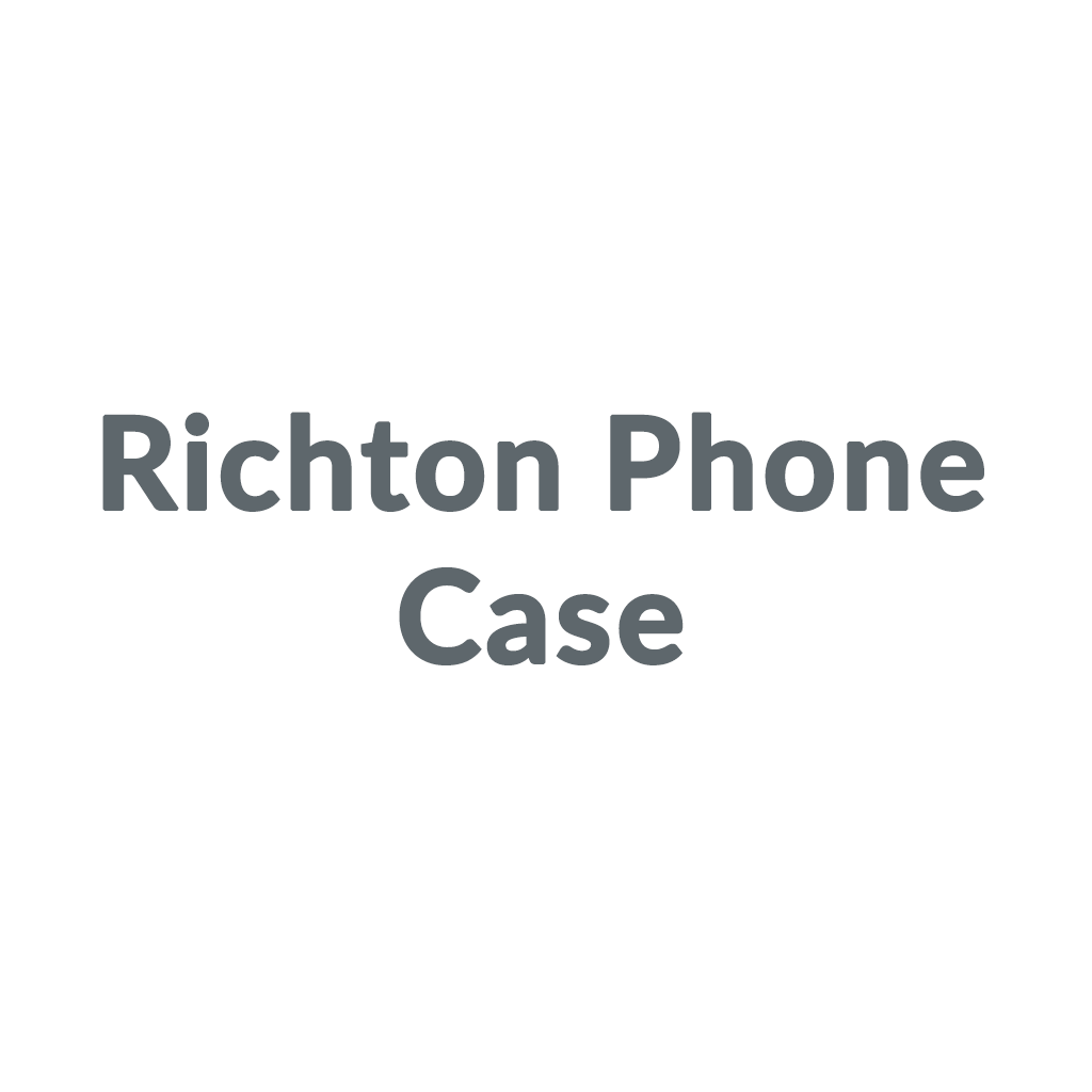 Richton Phone Case promo codes