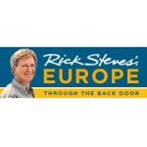 Rick Steves' Europe promo codes