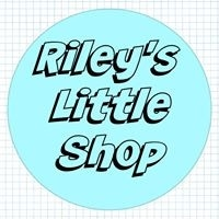 Riley's Little Shop promo codes