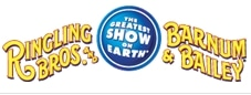 Ringling Bros And Barnum & Bailey promo codes