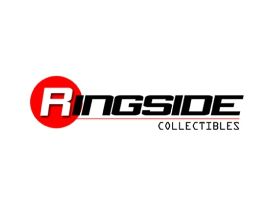 Ringside Collectibles promo codes