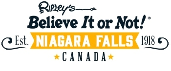 Ripley's Believe It or Not Canada promo codes